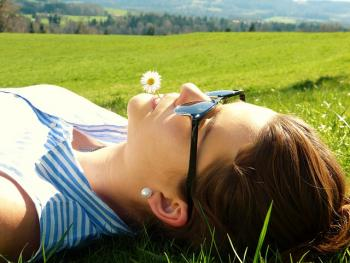 Vài phút tĩnh tâm mỗi ngày mang lại những điều thần kỳ cho sức khoẻ