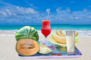 Món ngon ngày hè, thanh nhiệt, bổ dưỡng