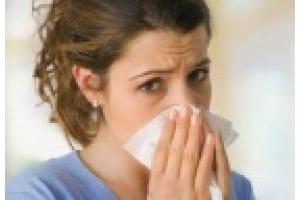 5 mẹo trị ngạt mũi không dùng kháng sinh chỉ 1 phút đã bớt khó chịu