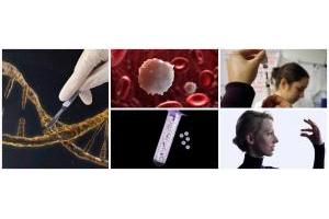 Nhìn lại những dấu ấn nổi bật trong y học năm 2015