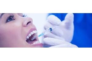 Làm răng sẽ không đau nữa nhờ dùng điện truyền thuốc gây tê