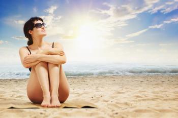 4 ích lợi tuyệt vời của biển đối với sức khỏe