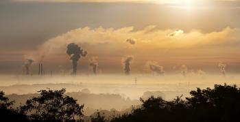 Cần làm những việc sau để bảo vệ sức khỏe trước tình trạng không khí ô nhiễm